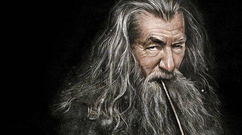 ¿Qué droga fumaba realmente el mago Gandalf en 'El Señor de los Anillos'?