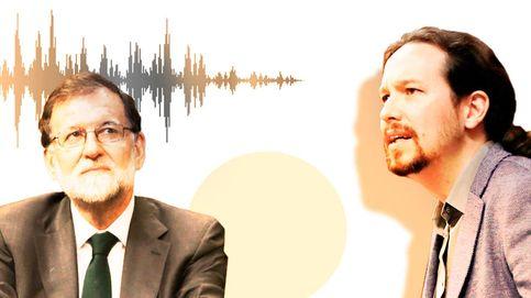"""Los policías de Fernández Díaz y Rajoy: """"Si Podemos no llega al Gobierno... mejor"""