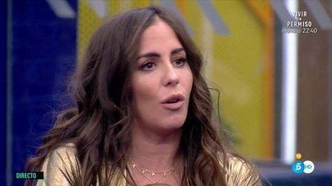 Anabel Pantoja se salta gravemente las normas de 'El tiempo del descuento'