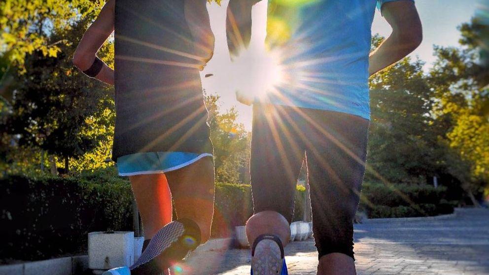 ¡Sal corriendo! Cinco ejercicios para conseguir que el running sea divertido