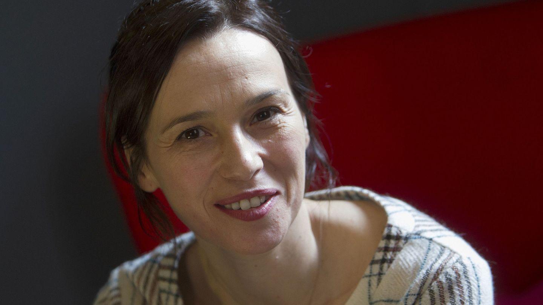 Ariadna Gil posa durante la presentación de una adaptación de la novela de Charlotte Brontë 'Jane Eyre'. (EFE)