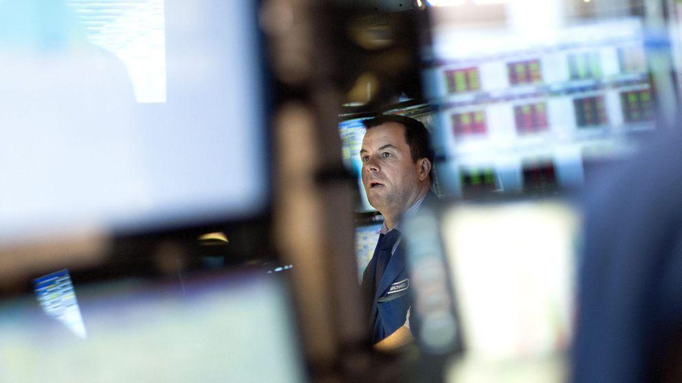 Los inversores ponen pies en polvorosa: sacaron de España 19.400 millones