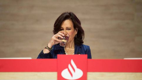 Santander rechaza el pacto de Fridman con la banca y dinamita el futuro de DIA