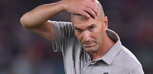 Post de Los tres motivos que preocupan del Real Madrid y los dos para la esperanza