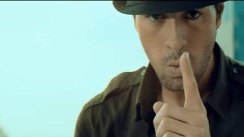 Enrique Iglesias presenta el videoclip de 'Duele corazón'