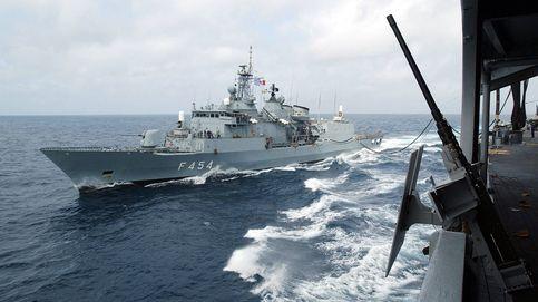 Máxima tensión en el Egeo: el arsenal naval de Grecia y Turquía ante un posible conflicto