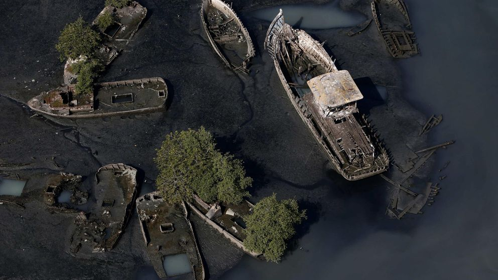 La Vela de los Juegos de Río se disputará en aguas pestilentes