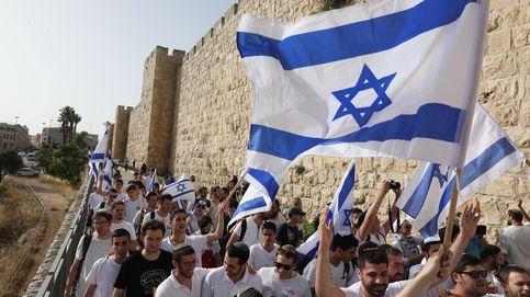 Crece la tensión en Jerusalén