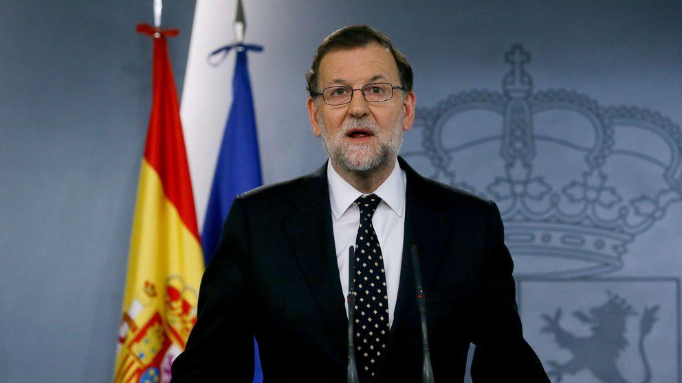 Rajoy volverá a declinar la investidura si continúa sin apoyos