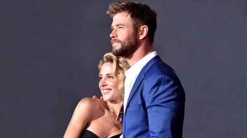 Por qué nos gusta el estilo de Chris Hemsworth y Elsa Pataky