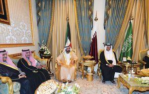 Qatar busca mantener su opulencia cuando se acaben los petrodólares