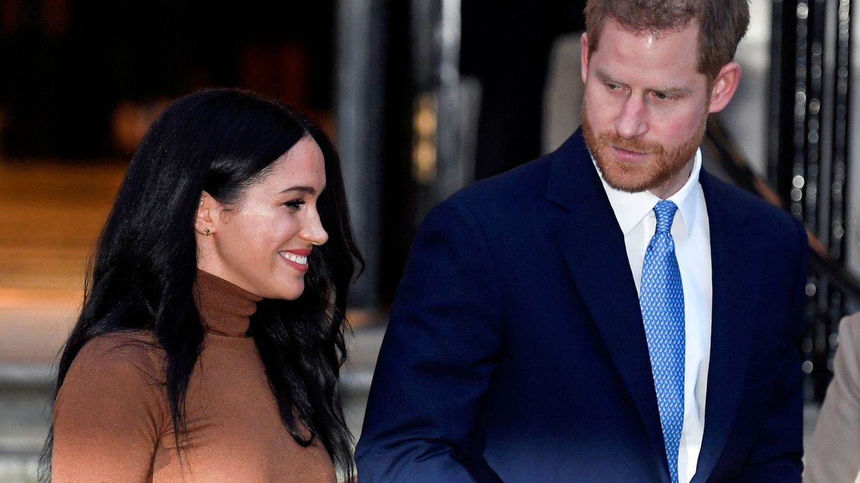 Meghan y Harry, ¿su fin definitivo en la Corona?: el gran error cometido con Isabel II