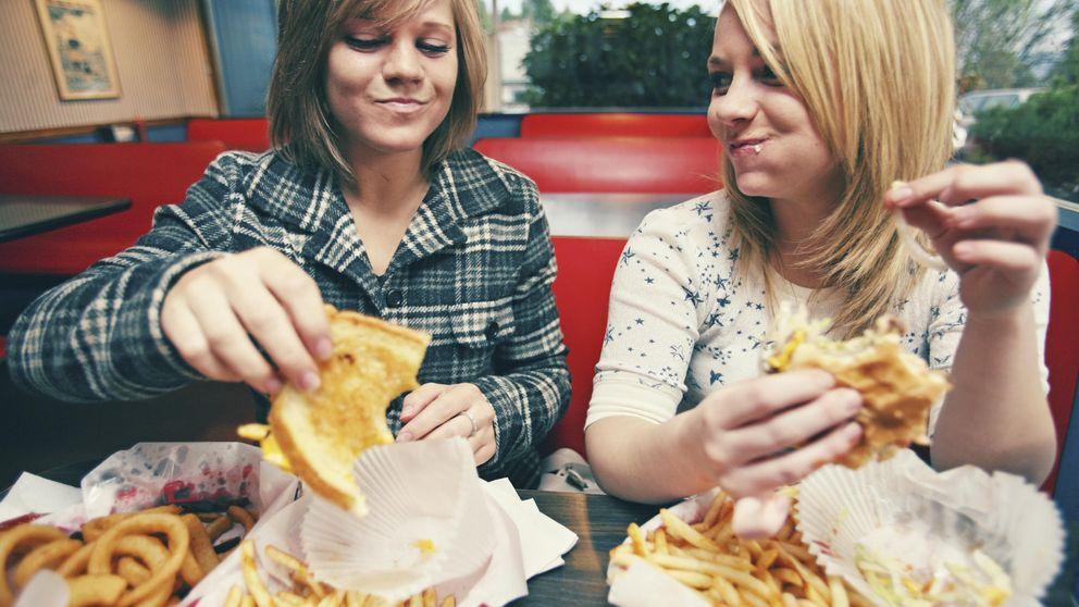Esto es lo que pasa en tu cuerpo justo después de comerte un Big Mac