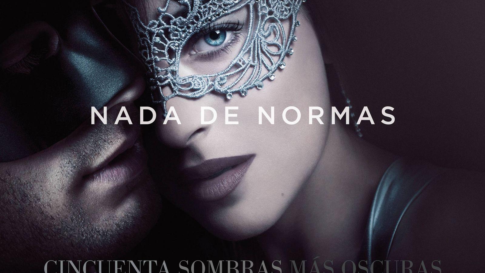 Invitamos a cinco lectores a la premiere de cincuenta - 50 sombras de grey en espana ...
