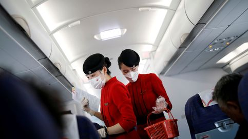 China suma ocho nuevos casos de coronavirus importados del extranjero