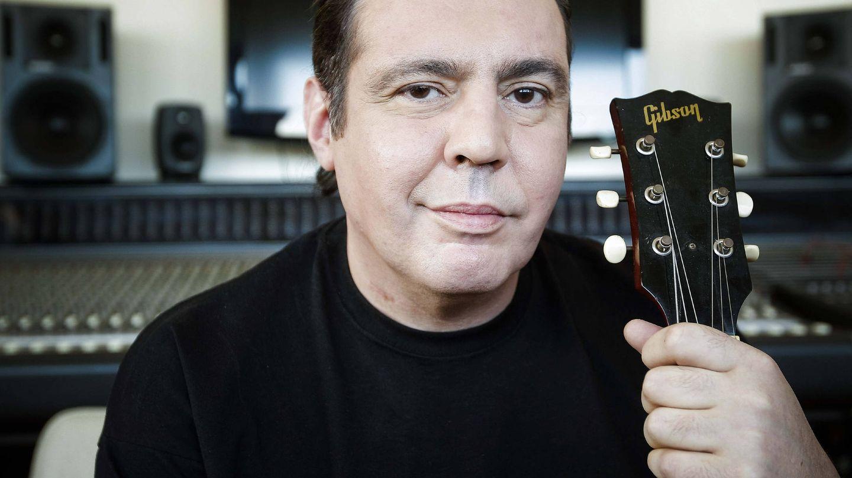 Bernardo Bonezzi, pionero de la modernidad musical en España. (EFE)