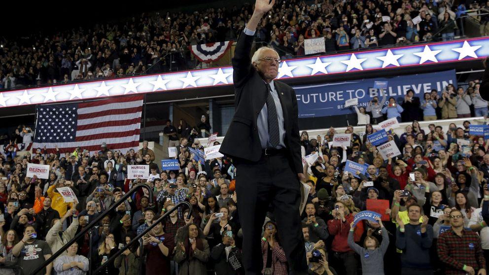 Los planes de Bernie Sanders hacen que los republicanos parezcan serios