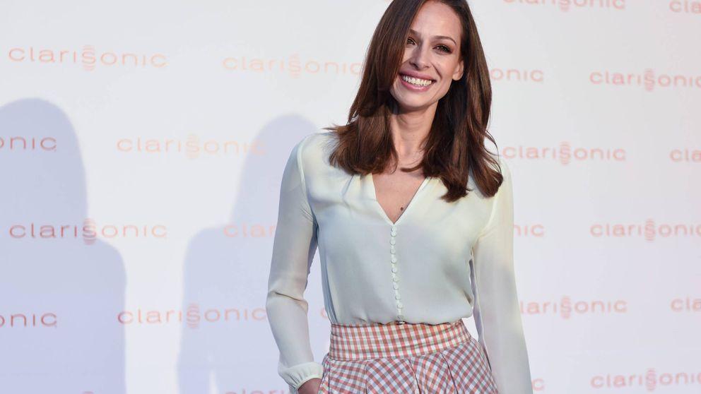 Eva González revoluciona Instagram: de boda con un vestido de Vicky Martín Berrocal que ya lució Alba Díaz