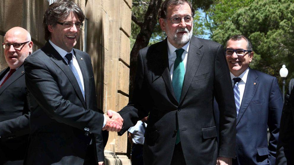 Moody's advierte que tensión creciente en Cataluña afecta a la deuda de España
