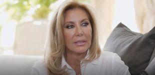 Post de Norma Duval se rompe en televisión al recordar la muerte de su hermana