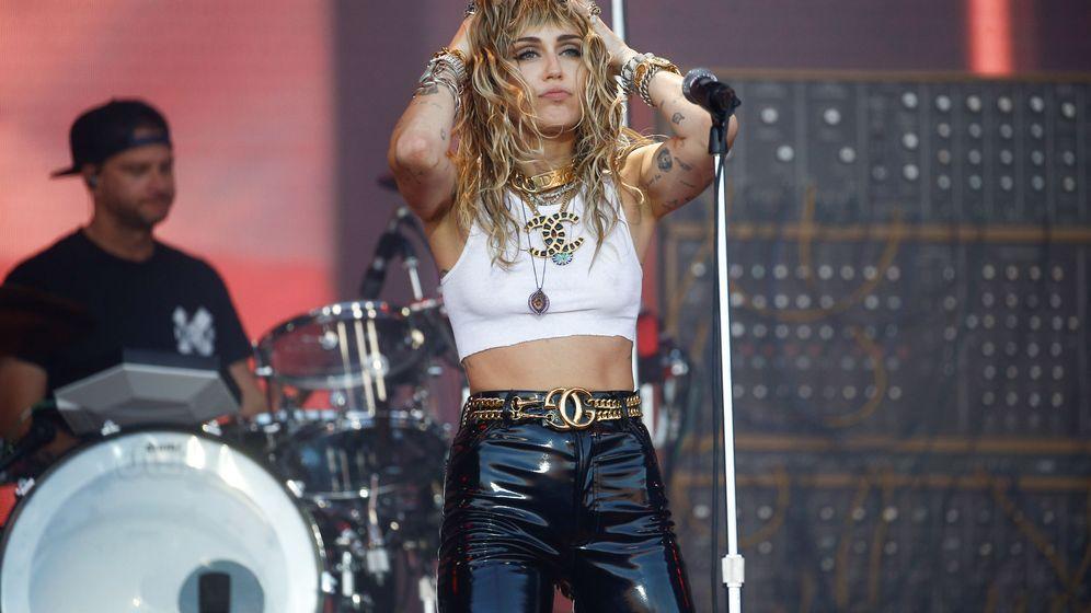 Foto: Miley Cyrus (Reuters)