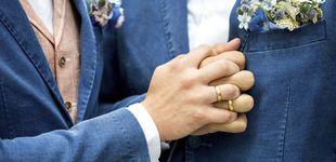 Post de Coto a la discriminación: los matrimonios gay tienen los mismos derechos de residencia
