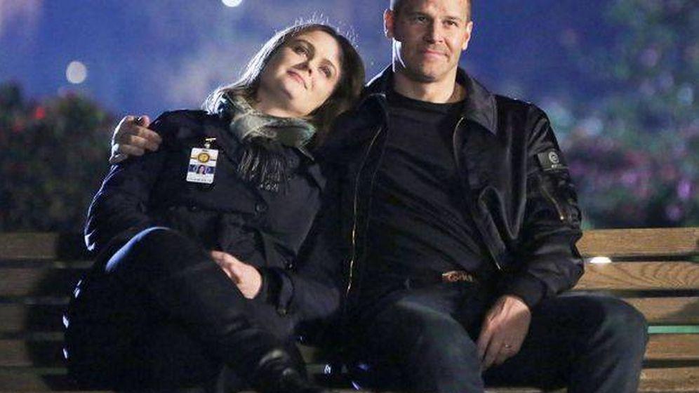 Foto: Así fue el desenlace de 'Bones' tras 12 temporadas.