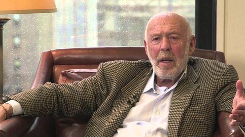 James Simons, el matemático que oculta 15.000 millones en Bermudas