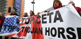 Post de CETA: las razones de Valonia para decir 'No'