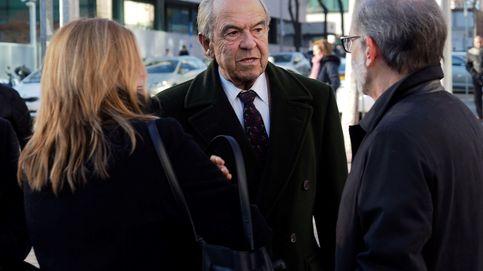 El Supremo ratifica la multa a Jaime Botín por ocultar su participación en Bankinter