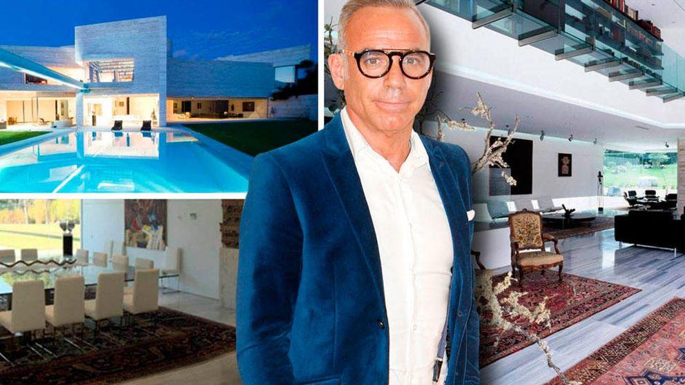 Los padres de Joaquín Torres venden su casa por 14 millones de euros