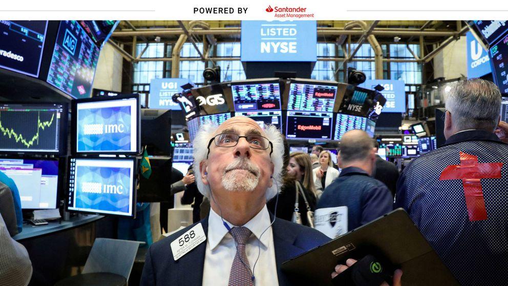 Así debes invertir cuando los tipos de interés están tan bajos como ahora
