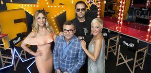 Post de Terremoto en Telecinco: 'Got Talent' y 'Mi casa es la tuya' cambian de día
