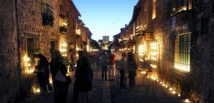 Post de Música clásica a la luz de 30.000 velas: así son los conciertos de Pedraza
