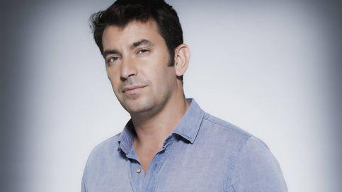 Arturo Valls, actor y presentador en prisión... en la nueva serie de Atresmedia