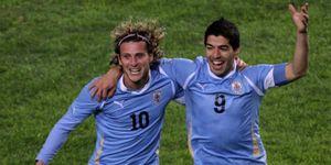 Uruguay jugará la final de la Copa América doce años después