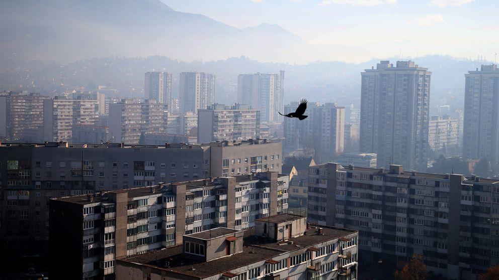 Ver los Balcanes de hoy con el prisma de la guerra de los años 90 es un error