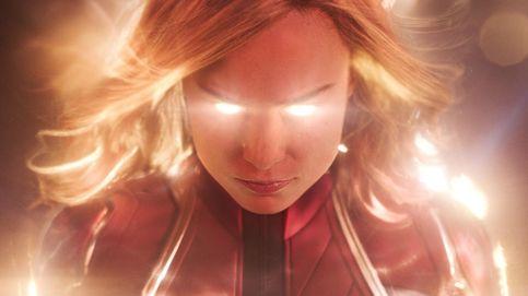 'Capitana Marvel' arrasa en taquilla y ya es el sexto estreno más taquillero de la historia