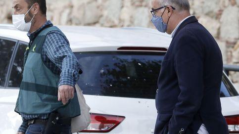 La Guardia Civil descubre 38.000€ en sobres en el despacho de un cargo de ERC