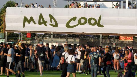 Metallica, Imagine Dragons y Muse encabezan un cartel rockero para el Mad Cool 2022