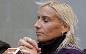 El abogado de Marta Domínguez no sabe nada sobre una posible sanción