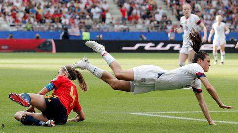 Resultado España - EEUU: la Selección cae en octavos de final del Mundial femenino