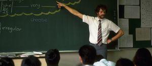 """Foto: """"Lo dejo: trabajar hoy como profesor ya no tiene sentido"""""""