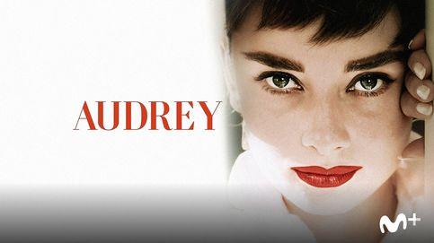'Audrey' (Movistar+): la triste vida del gran icono del mundo del cine