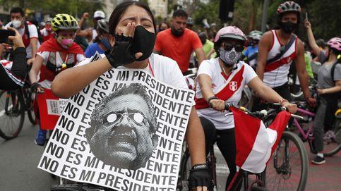 Perú, en el limbo tras no llegar a un acuerdo para sustituir al presidente interino