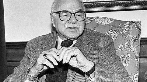 Daniel Bell: cien años del sociólogo que anticipó nuestros conflictos