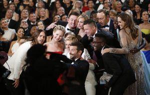 Breve (y alternativa) historia del 'selfie'