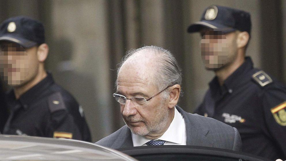 Juan Alvargonzález Figaredo, el primo rico que salvó a Rato