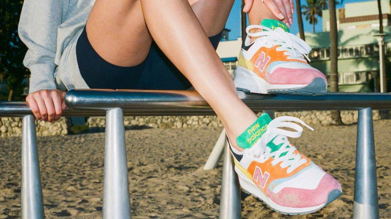 Descubre las nuevas colaboraciones de tus firmas de zapatillas deportivas preferidas