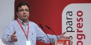 Foto: Militantes socialistas extremeños dejan el PSOE para fundar un nuevo partido